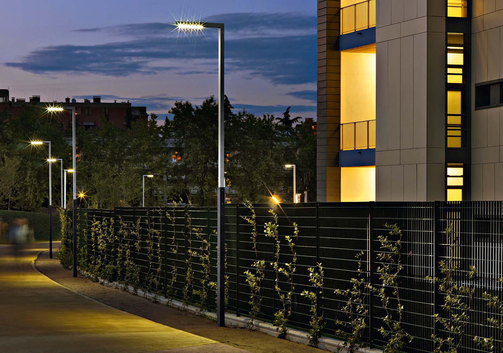 картинки освещение города встречаться