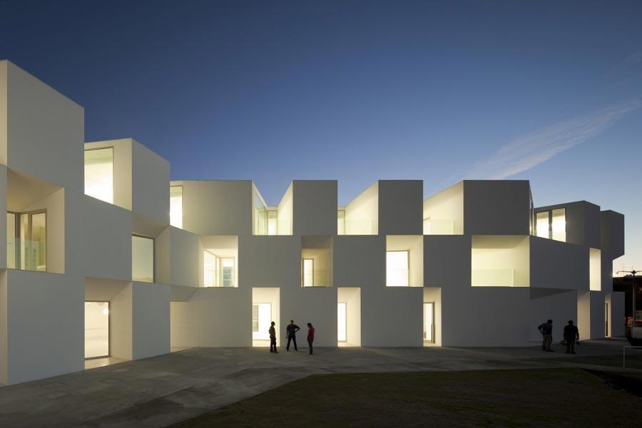 Qu Est Ce La Lumi 232 Re Pour L Architecture Linea Light Group