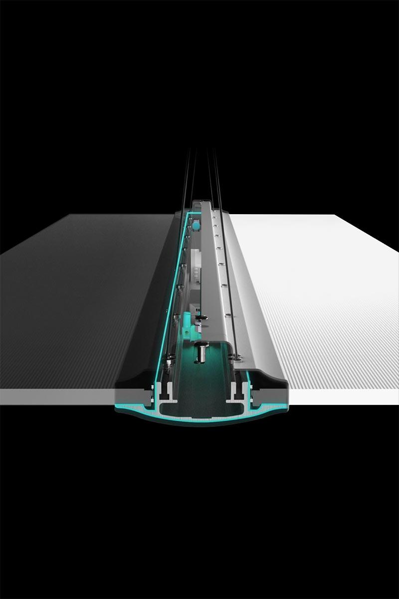 Linea Light Illuminazione.Professional Led Lighting Solutions Linea Light Group