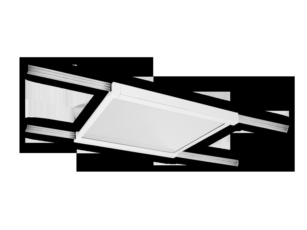 Illuminazione a led per la casa linea light group - Illuminazione per la casa ...